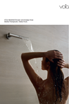 VOLA Newsletter Waterfall Shower Kneipp Hose