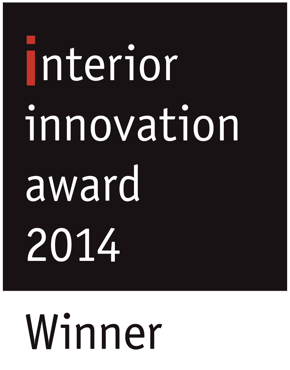 Pht Interior Innovation Award 2014